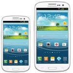 Nouveau mini Galaxy S3