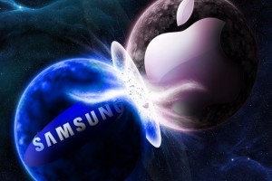 Concurrence Samsung vs Apple