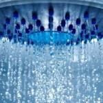 jet de douche