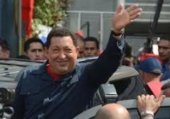victoire électorale de hugo chavez