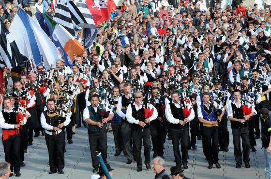 interceltique festival