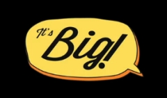 logo emission its big