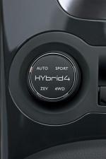 molette 3008 hybrid 4