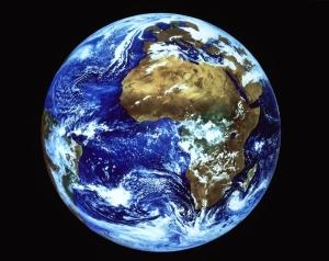 planete terre europe