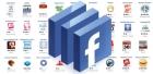 publicité application Facebook