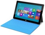 tablette surface by microsoft